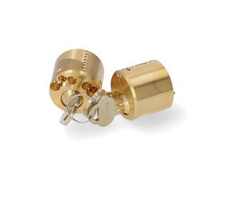 Cylinder 712 Standard 3 Nycklar