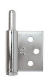 Karmled 3240-42,5 Z Vänster