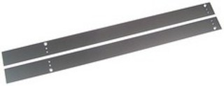 Montageplatta G-SR Silver