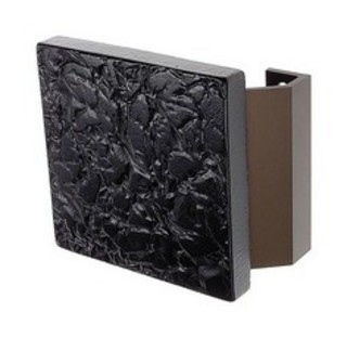 Tryckplatta Aluminium/PVC Amber 30