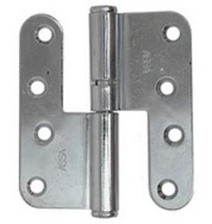 Gångjärn 3228-110 Höger Nickel