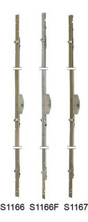 Spanjolett S1151F (867F) L=2115mm  D28