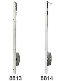 Spanjolett S8551 (8813) Vänster    L=550mm