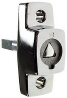 Säkerhetsanordning 805 8X43 Krom