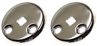 Nyckelskylt 2994 Nickel