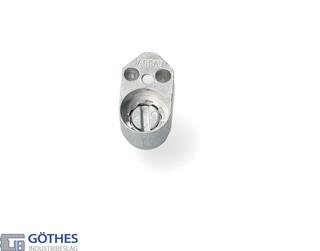 Cylinderförlängare 12,5mm till     Behör Assa