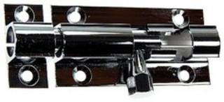 Skjutregel 4539 50m Krom