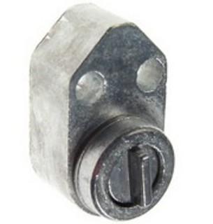 Cylinderförlängare 10mm Oval Assa