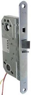 Låshus 6580-50 Sym Z Vänster Mikro M6