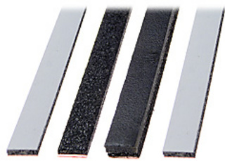 Brandtätningslist LESK 1,8+4X10mm  L=1075mm