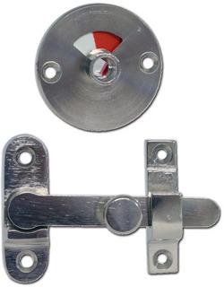 WC-Regel 5085-1 med Hake Nickel