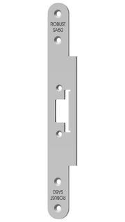Monteringsstolpe SA50