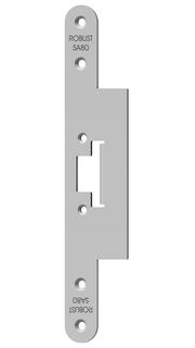 Monteringsstolpe SA80
