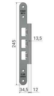Slutbleck SB910