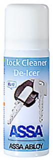 Låsspray Lock-Cleaner De-Icer 50ml