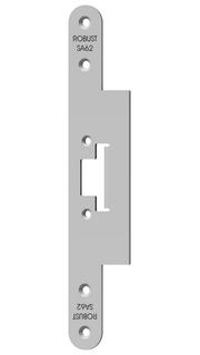 Monteringsstolpe SA62