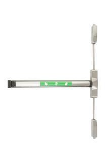 Panikregel 1125:1 M9-10 Vänster Connect