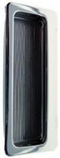 Skålhandtag 7809/75 Nickel