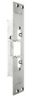 Monteringsstolpe H245-16V Vänster