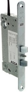 Låshus 220-50 RF Höger Mikro ML