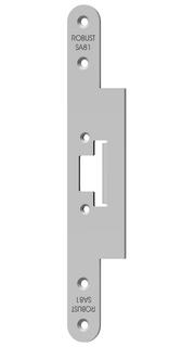 Monteringsstolpe SA81