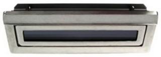 Brevinkast 270 60-84mm Nickel