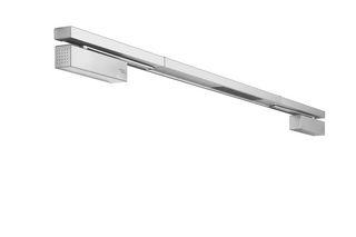 Dörrstängarsats TS93G GSR-EMR2/BG Silver