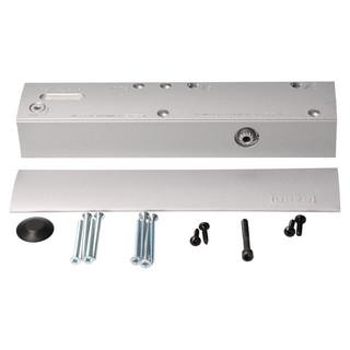 Dörrstängarhus TS4000 1-6 Silver