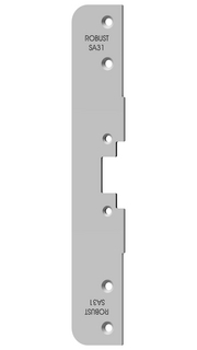 Monteringsstolpe SA31