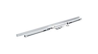 Glidskena TS5000 ISM Silver