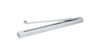 Glidskena TS5000E Vit