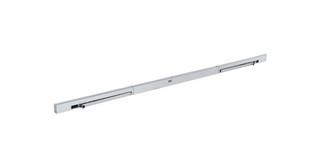 Glidskena TS5000 R-ISM Silver
