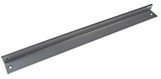 Vinkelkonsol för Standard Glidskena BG Silver