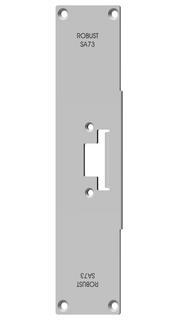 Monteringsstolpe SA73