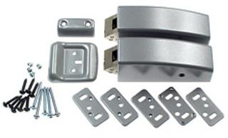 Panikregelkolvset PHX03 Silver