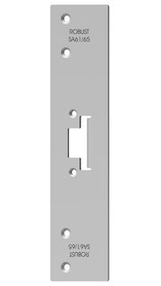 Monteringsstolpe SA61/65