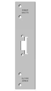 Monteringsstolpe SA61/70