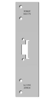 Monteringsstolpe SA61/75