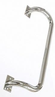 Draghandtag 1818RA L=600mm Frigång 110mm Rostfritt