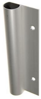 Skyddsprofil BO-23 L=1355mm Silver
