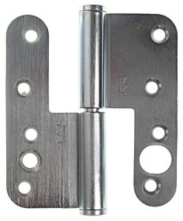 Karmled DHI4005 Z Vänster
