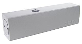 Dörrstängarhus TS2000V EN 2/4/5 Silver