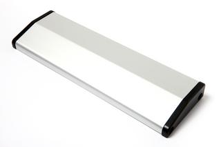 Armbågskontakt ES-P Aluminium