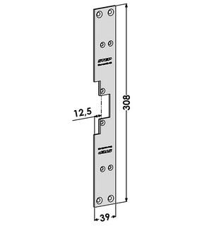 Monteringsstolpe ST2917
