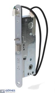 Eltryckeslås EL480-35 Omställbar   12-24V