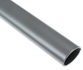 Tryckstång PHA2105 Silver