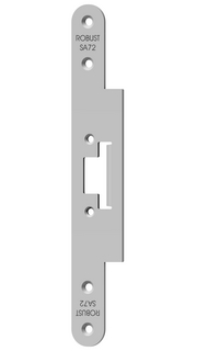 Monteringsstolpe SA72