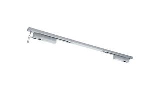 Dörrstängarsats TS5000L-ISM/VPK Silver