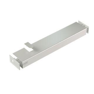 Täckkåpa ED100/250 Basic Silver