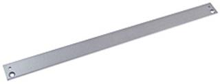 Montageplatta Glidskena Standard Silver